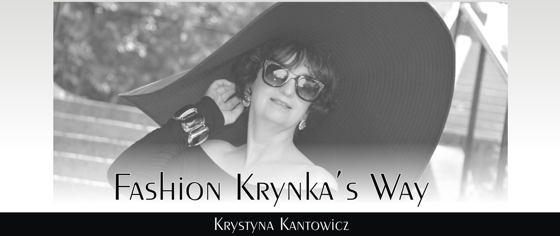 Fashion Krynka's Way